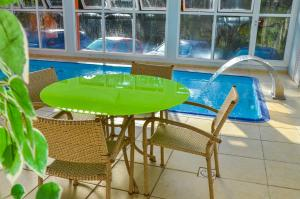 Hotel Renascença, Hotels  Gramado - big - 48