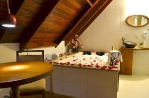 Hotel Renascença, Hotely  Gramado - big - 12
