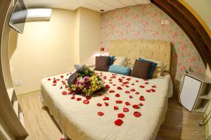 Hotel Renascença, Hotely  Gramado - big - 11