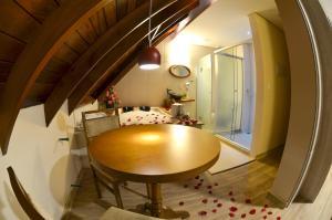 Hotel Renascença, Hotely  Gramado - big - 10