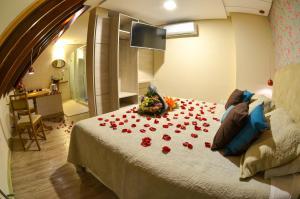 Hotel Renascença, Hotely  Gramado - big - 9