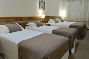 Hotel Renascença, Hotely  Gramado - big - 28