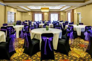 Hilton Garden Inn Pittsburgh-Cranberry