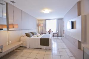 Marina Park Hotel, Szállodák  Fortaleza - big - 9