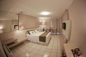 Marina Park Hotel, Szállodák  Fortaleza - big - 10