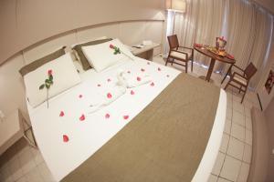 Marina Park Hotel, Szállodák  Fortaleza - big - 11