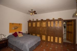 Studio Cilantro by Villa Santo Niño, Apartments  Loreto - big - 15