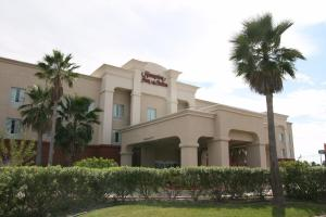 Hampton Inn and Suites-Brownsville