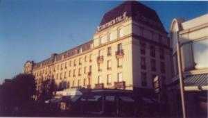Residence Le Continental