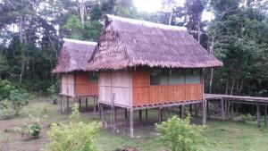 Amazon Eco Tours & Lodge, Hostels  Santa Teresa - big - 45