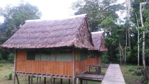 Amazon Eco Tours & Lodge, Hostels  Santa Teresa - big - 49