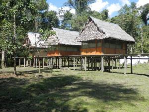 Amazon Eco Tours & Lodge, Hostels  Santa Teresa - big - 52