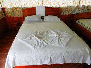 Amazon Eco Tours & Lodge, Hostelek  Santa Teresa - big - 10