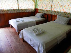 Amazon Eco Tours & Lodge, Hostels  Santa Teresa - big - 12