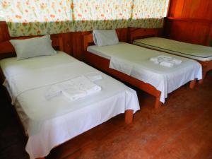 Amazon Eco Tours & Lodge, Hostelek  Santa Teresa - big - 13
