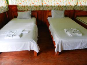 Amazon Eco Tours & Lodge, Hostelek  Santa Teresa - big - 8