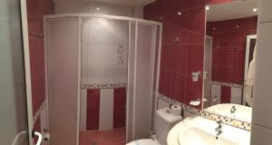 Family Hotel Vaso, Отели  Варна - big - 7