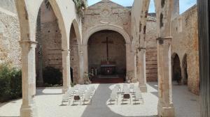Appartamento Dammuso Ortigia, Ferienwohnungen  Syrakus - big - 8