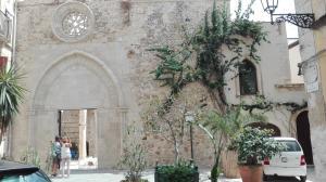 Appartamento Dammuso Ortigia, Apartmány  Siracusa - big - 9