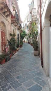 Appartamento Dammuso Ortigia, Apartmány  Siracusa - big - 10