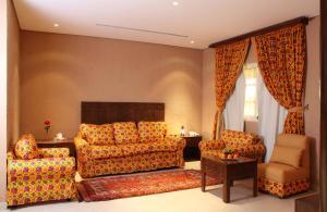 Al Malfa Resort, Курортные отели  Унайза - big - 9