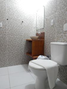 Pousada Sol Da Pipa, Guest houses  Pipa - big - 10