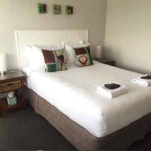 Kiwi House Waiheke, Bed & Breakfast  Oneroa - big - 15