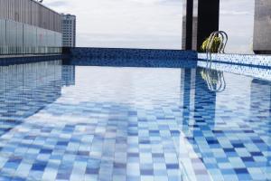 Dong Ha Fortuneland Hotel, Hotels  Can Tho - big - 38