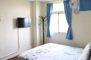 Harmony Guest House, Privatzimmer  Budai - big - 39