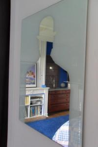 Chambres d'hôtes Manoir du Buquet, Bed & Breakfast  Honfleur - big - 14