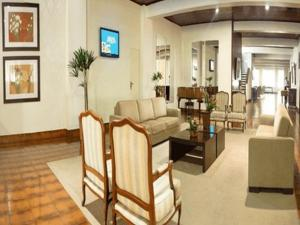 Vacance Hotel, Resorts  Águas de Lindóia - big - 47