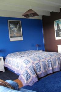 Chambres d'hôtes Manoir du Buquet, Bed & Breakfast  Honfleur - big - 32