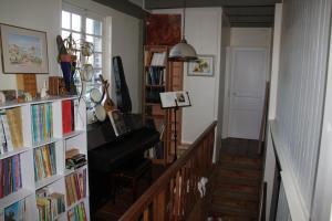Chambres d'hôtes Manoir du Buquet, Bed & Breakfast  Honfleur - big - 25