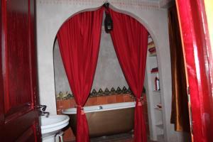 Chambres d'hôtes Manoir du Buquet, Bed & Breakfast  Honfleur - big - 30
