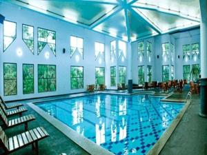 Vacance Hotel, Resorts  Águas de Lindóia - big - 53