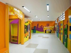 Vacance Hotel, Resorts  Águas de Lindóia - big - 46