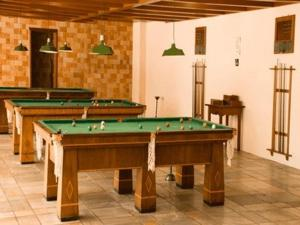 Vacance Hotel, Resorts  Águas de Lindóia - big - 40