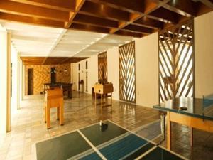 Vacance Hotel, Resorts  Águas de Lindóia - big - 41