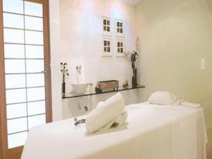 Vacance Hotel, Resorts  Águas de Lindóia - big - 16
