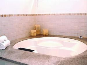 Vacance Hotel, Resorts  Águas de Lindóia - big - 14