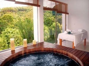 Vacance Hotel, Resorts  Águas de Lindóia - big - 15