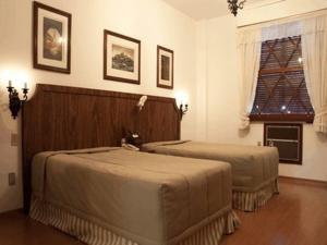 Vacance Hotel, Resorts  Águas de Lindóia - big - 13