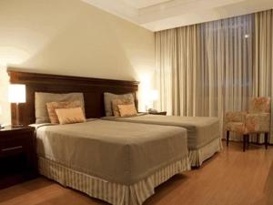Vacance Hotel, Resorts  Águas de Lindóia - big - 8