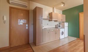 Apartamentos Mar Comillas, Apartmány  Comillas - big - 61