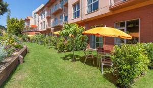 Apartamentos Mar Comillas, Apartmány  Comillas - big - 13