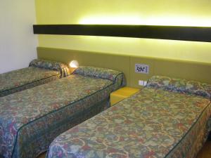 Hôtel Urbain V, Hotels  Mende - big - 16
