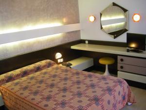 Hôtel Urbain V, Hotels  Mende - big - 5