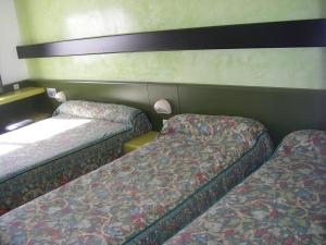 Hôtel Urbain V, Hotels  Mende - big - 17