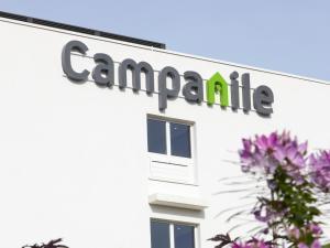 Campanile Ales Centre - Cévennes