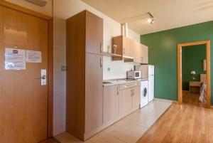 Apartamentos Mar Comillas, Apartmány  Comillas - big - 23